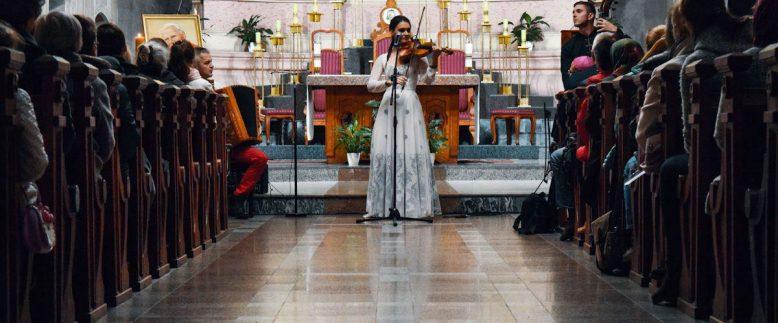 Muzyka religijna